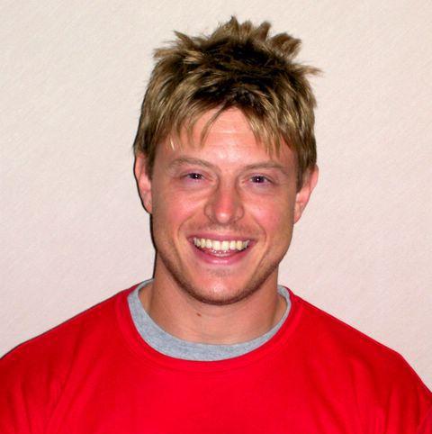 Personal Trainer Jaime Follows 1