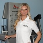 Cindy Sampson - Philadelphia Personal Training