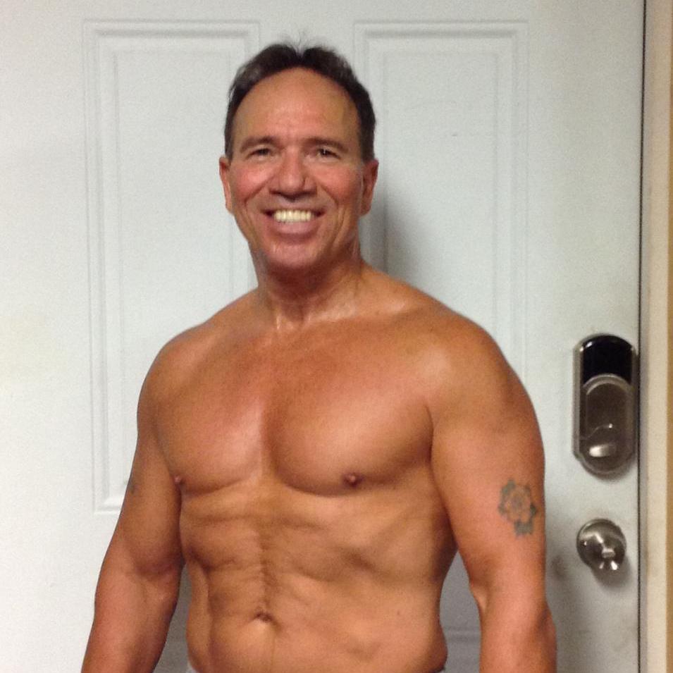 Gary J. Miller - Philadelphia Personal Training