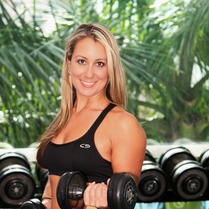 Trainer Leila Harper profile picture