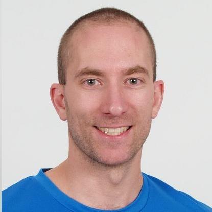 Jonathan Glick - Philadelphia Personal Training