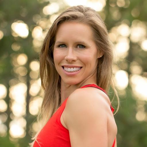 Personal Trainer Ashley Keller 2