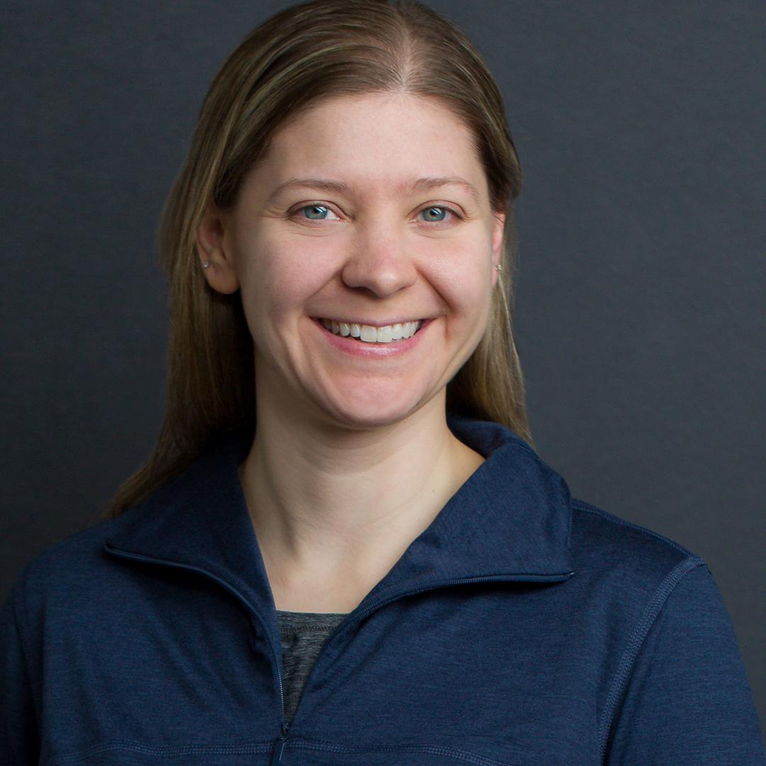 Erica McClurkin - Philadelphia Personal Training