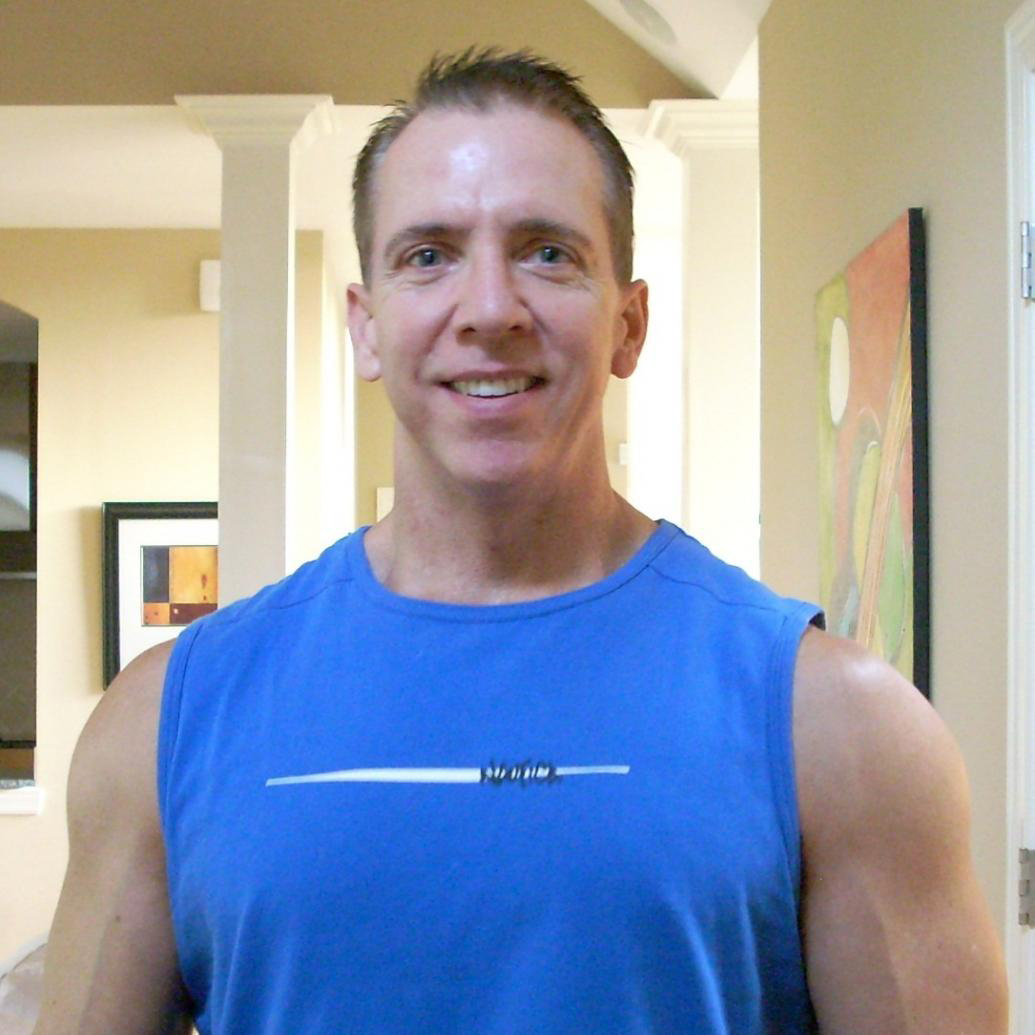 Mike Machak - Philadelphia Personal Training