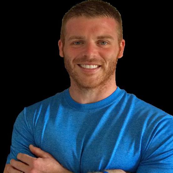 Joshua Reed - Philadelphia Personal Training