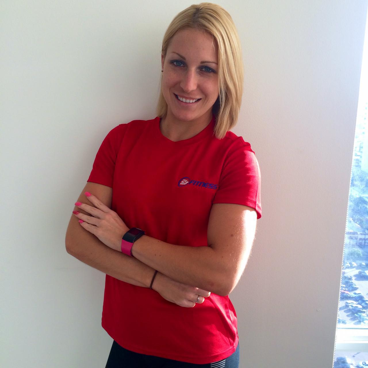 Rachel Miller - Philadelphia Personal Training