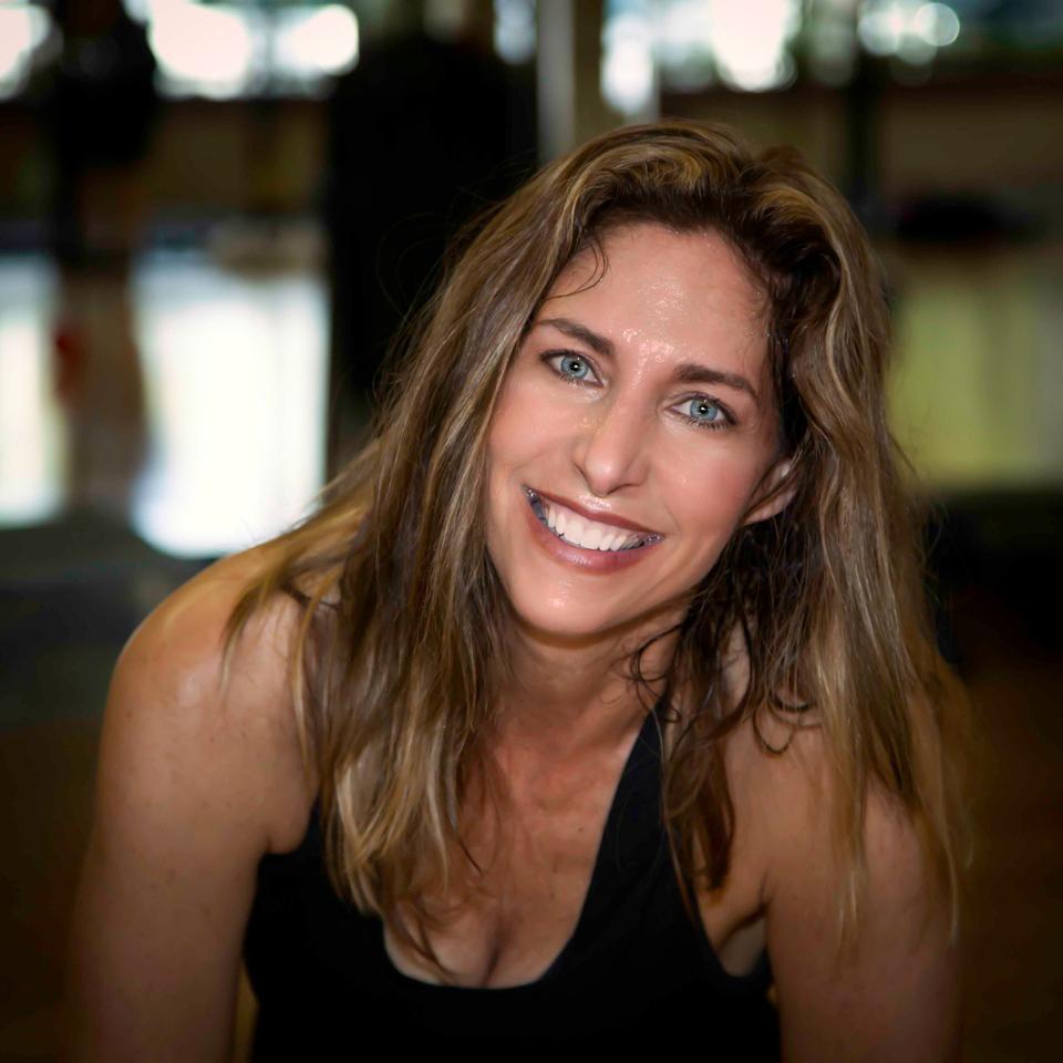 Angela Katz - Philadelphia Personal Training