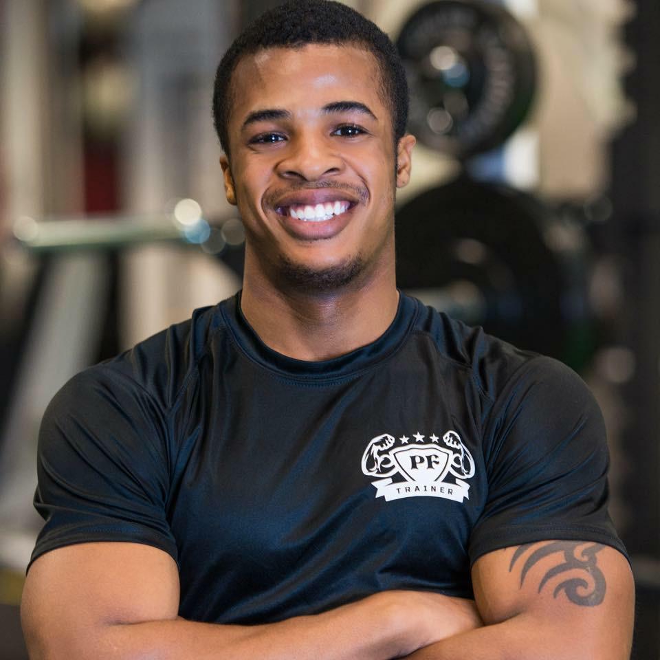 Elijah Bowie - Philadelphia Personal Training