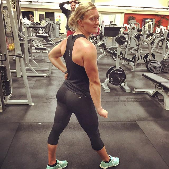 Kelsey Mueller - Philadelphia Personal Training