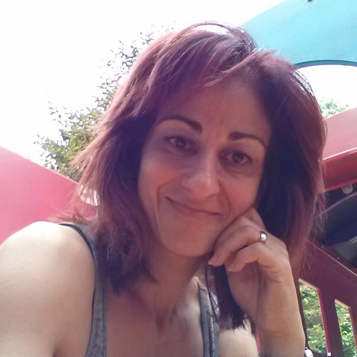 Leyla Fandey - Philadelphia Personal Training