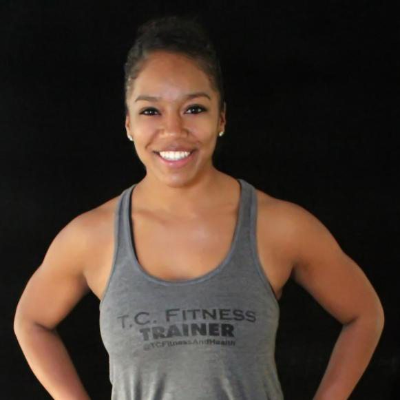 Tiffany Edwards - Philadelphia Personal Training