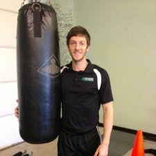 Matthew Rogers - Philadelphia Personal Training