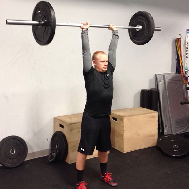 Matt Kay - Philadelphia Personal Training