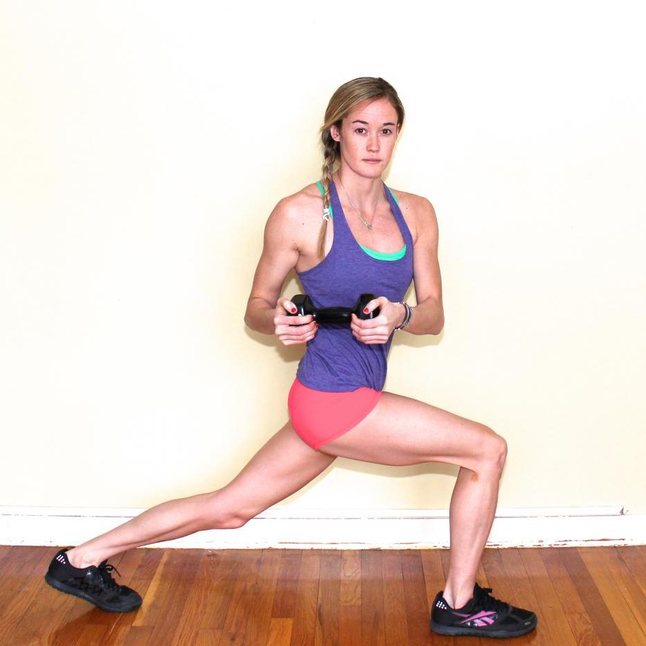 Kim Venti - Philadelphia Personal Training