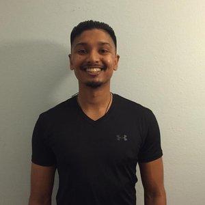Trainer Rafa Islam profile picture