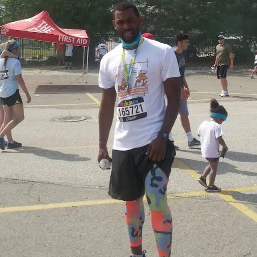 Omar Williams - Philadelphia Personal Training