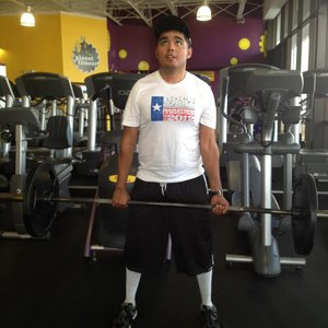 Trainer Ramiro Guerra Jr. profile picture