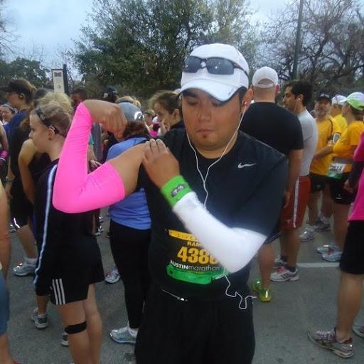 Personal Trainer Ramiro Guerra Jr. 2