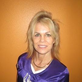 Nancy Stubblefield - Philadelphia Personal Training