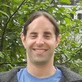 Personal Trainer Stephen Bauer 1