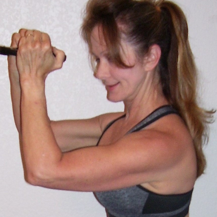 Personal Trainer Rhonda Gail Mattsen 1