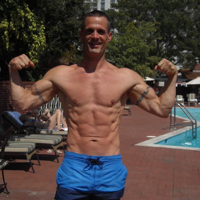 Garrett Schomas - Philadelphia Personal Training