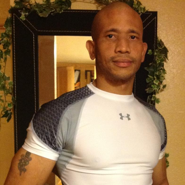Bryan Jackson - Philadelphia Personal Training