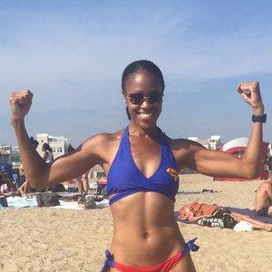 Trainer Shayla McGrady profile picture