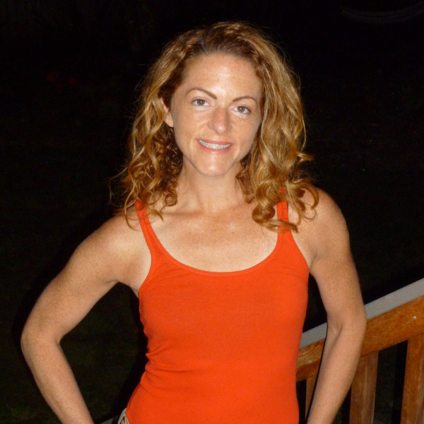 Tina Babington - Philadelphia Personal Training