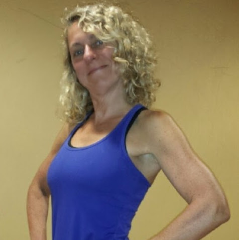 Personal Trainer Susan Papertsian 1