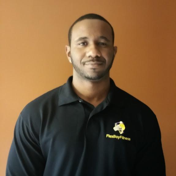 Keith Antonio Everette, Personal Trainer In Jacksonville