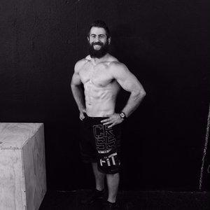 Trainer Matt Spencer profile picture