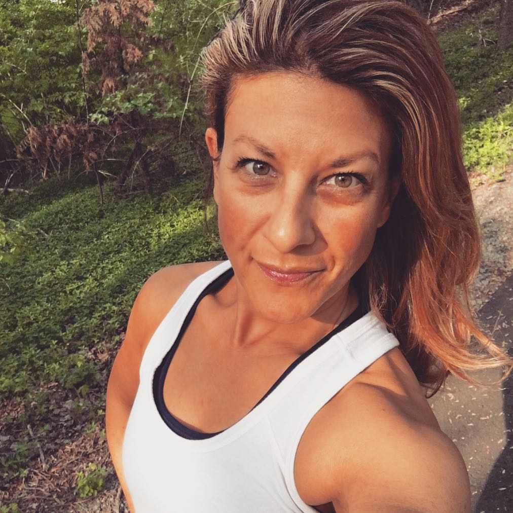 Personal Trainer Nicole Moress 1