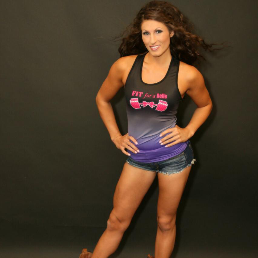 Karly Worth - Philadelphia Personal Training