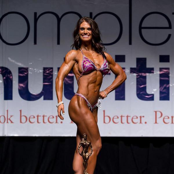 Michelle McCormack - Philadelphia Personal Training